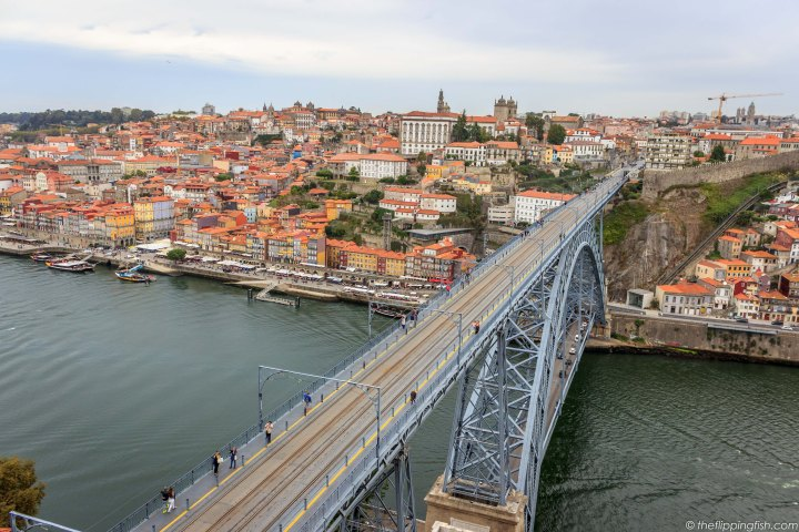 Pont Luis I